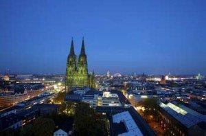 Keulen Duitsland - Een stad met een rijke geschiedenis, veel tradities, en veel cultuur.
